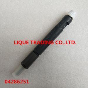 Quality DEUTZ Common rail injector 04286251 , 0428-6251 , 0428 6251 for sale