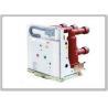 Buy cheap 25, 31.5, 40 12kv VS1 Indoor electronic Vacuum thermal Circuit abb Breakers from wholesalers