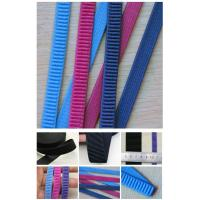 China Factory directly woven elastic webbing band,knitted elastic band with high elasticity good quality product on sale