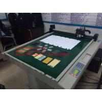 Quality PE Anti-static Screen Protector Adhesive Film Knife Sample Cutting Plotter for sale