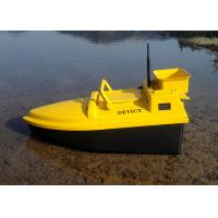 Quality DEVC-103 deliverance bait boat brushless motor style radio control for sale