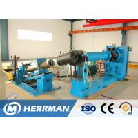 Quality Steam Horizontal Cable Extrusion Line With Catenary Type Fatigue Resistant for sale