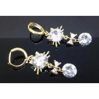 Quality Fashion New Alloy Jewelry Earring (EG-013) for sale