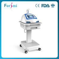Quality portable hifu shape ultrasound fat removal machine focused ultrasound liposuction for sale