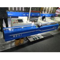 Quality Double Glazing Glass Adhesive Butyl Extruder Butyl Coating Machine For Spacer Bar for sale