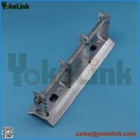 China Hot dip galvanized steel Secondary Rack on sale