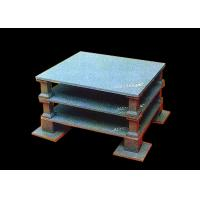 Quality High Temperature Silicon Carbide Shelves With Good Mechanical Strength for sale