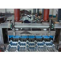 Quality Steel Roof Tile Forming Machine, Roofing tile forming machine For 0.3-0.7mm Material for sale