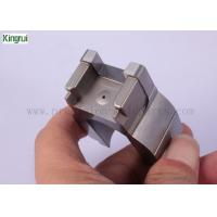 Quality Precision Machining Steel EDM Car Parts 0.005mm Telorance polished / PVD coating Finish for sale