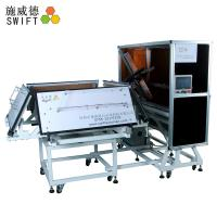 Quality SWT60150R Robotic Full Auto Cable Tie Machine Using Cable Ties 2.5 * 100mm for sale