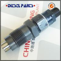 Quality Diesel Fuel Injector 105148-1210 with Nozzle Tip Dn0pdn121 for sale