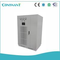 Buy cheap Static Bypass 15 KVA Industrial UPS Power Supply 12 KW Strong Transformer 384VDC from wholesalers