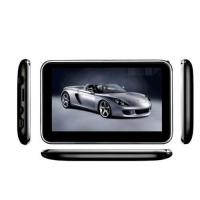 Quality 4.3inch Apple GPS 84A Sirf Atlas IV FM AV-IN Bluetooth iphone PND for sale