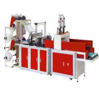 Quality Plastic Carry Bag Manufacturing Machine for sale