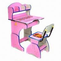 Child Study Table And Chairkids Writing Table And
