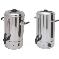 Quality 5L - 90L Hot Drinks Electric Water Boiler And Warmer Counter Top / Wall Type for sale