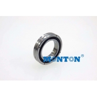 Quality RB4010UUCC0P5 40*65*10mm GCr15 Anti Rust Cross Roller Bearing  For Precision Rotary Tables for sale