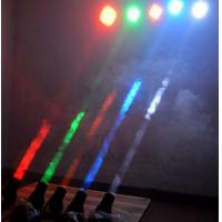 Stage LED Effect Light / LED High Power Cree RGBW 4in1 Spot Light