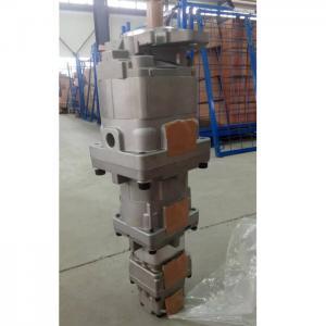 Quality Belparts Excavator WA250-5 705-56-36040 WA250L-5 Hydraulic Gear Pump for sale