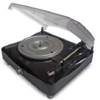 Quality Usb Turntable Player for sale