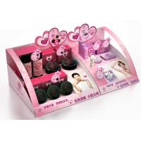 Best Personalized counter display units / cosmetic and makeup display stands wholesale