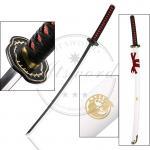 Quality Touken Ranbu Video Game Replica Swords Namazuo Toushirou Katana Sword for sale
