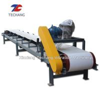 Quality Economical Industrial Conveyor Belts Operation Height Adjustable for sale