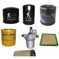 China Auto Filter, Oil Filter on sale