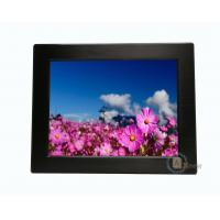 Buy cheap 1024x768 HD 10'' Industrial Panel PC Touch Screen Monitor IP65 Protection Semi from wholesalers