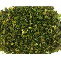 Quality Dried Green Pepper for sale