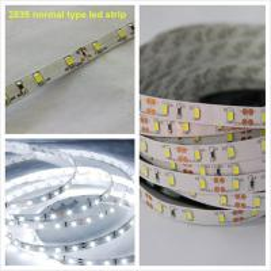 2835-60pcs    UL  LED Flexible Strip Non Waterproof