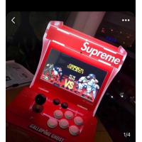Quality Multi Language Setting Supreme Game Machine Resin Shell Material for sale