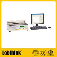 China Labthink Coffecient of Friction of Film Testing Instrument on sale