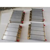 Buy 136 - 174MHz VHF Bandpass Filter / Preselector With Surface Conductive Oxidation at wholesale prices