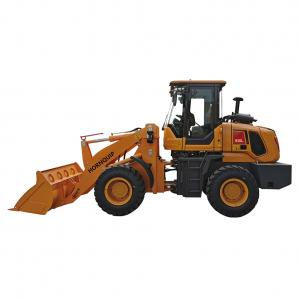 Quality whee loader 930L (1.8-2 tons) for sale