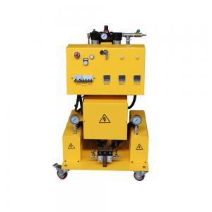 Quality CNMC-D Polyurethane Machine Spray Foam, Foam Machine Price, Foam Equipment For Sale for sale