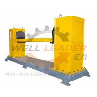 Buy cheap One Axis Servo Positioner Rotating Overturning Table For Robot Welding 800Kg from wholesalers