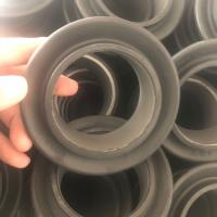 "Quality China Factory Supplier Provide Oil and Gas field use Rubber Aluminum bushing Swab Cups 4.5"" V type for sale"