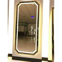 Quality Anti Fog Illuminated Led Bathroom Wall Mirror 1.8mm 2.7mm 3mm 4mm 5mm 6mm for sale