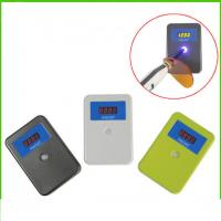China New Dental Curing Light Meter Led Digital Display Light Meter Tester on sale