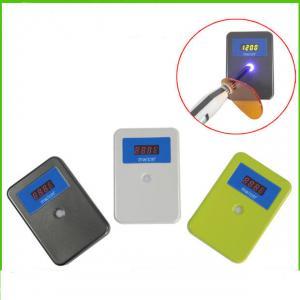 China New Dental Curing Light Meter Led Digital Display Light Meter Tester on sale