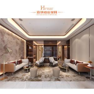 China Art Style Luxury Living Room Furniture Microfiber Leather Sofa Sets on sale