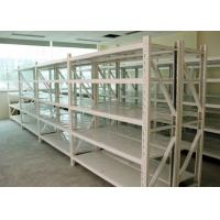 China Multi Level Light Duty Pallet Rack Storage Systems For Industrial / Commercial Use on sale