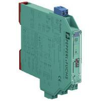Quality Pepperl+Fuchs Explosion Protection Intrinsic Safety Barriers Isolated Barriers K-System Switch Amplifiers KCD2-SR-Ex1.LB for sale