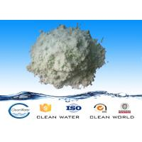 Quality Chemical polymer Ferrous Sulfate Crystals for Drinking water treatment for sale