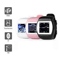 China MQ007 Super Cool - 1.5 Inch Watch Cell Phone (Bluetooth, FM)  192592 on sale