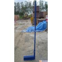 China Adjustable Guardrail Post For Safe Working Protection In Slab Formwork  Scaffolding Systems on sale