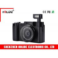 China 8.0MP Wide Angle Digital Camera Built In Microphone Face Detect DCR2 on sale