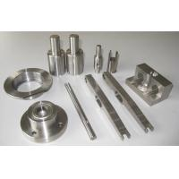 Wild Steel , Tool Steel CNC Prototype Machining For Mould , Tooling