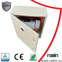 Quality Mechanical Interlock Generator Switch Box Integral Split Type For Chemical Industry for sale